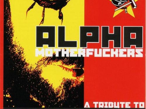 Alpha Motherfuckers – A Turbonegro Tribute