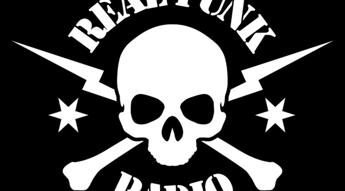 Podcast Saturday on Real Punk Radio!