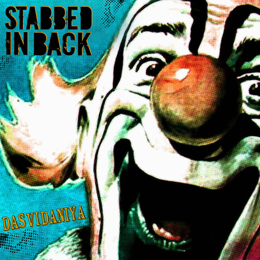 Stabbed In Back Dasvidaniya